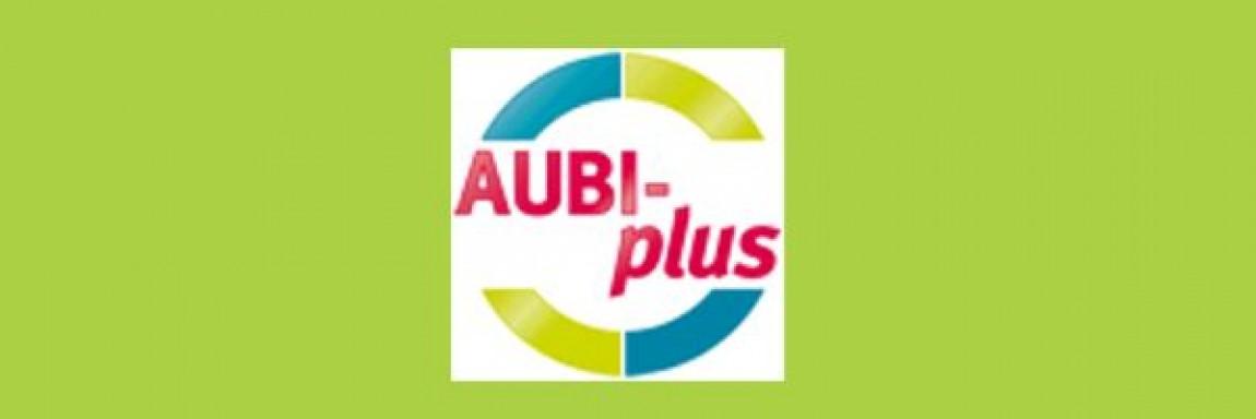 AUBI-plus Ausbildungsplatzsuche