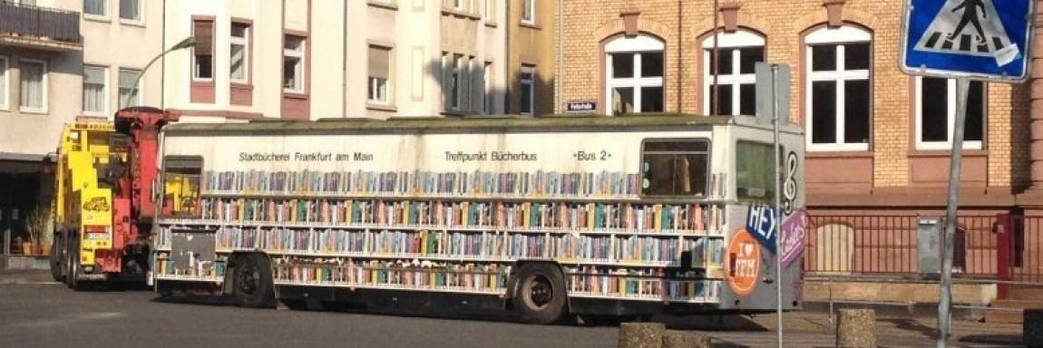 Schulhofbus abtransportiert!