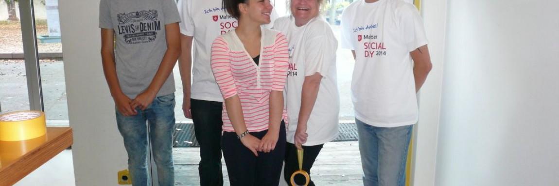 Malteser Social Day 2014