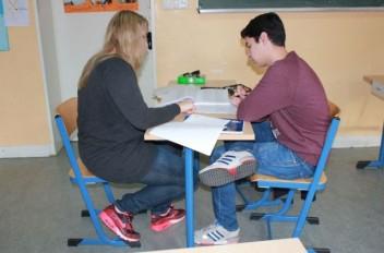 Prüfungsvorbereitung in den Osterferien