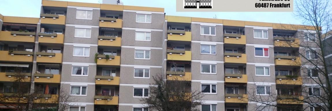 Mein Viertel: Ein Stück vom Leben