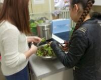 Ernährungsprojekt