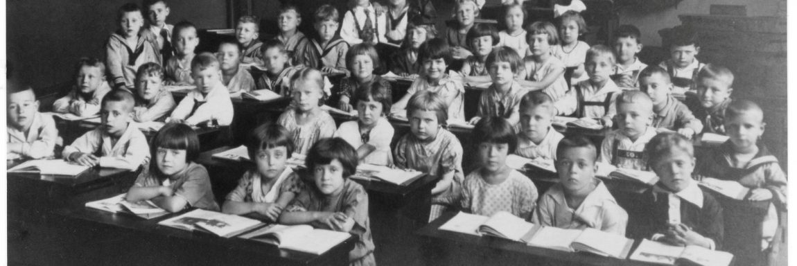 135 Jahre Sophienschule